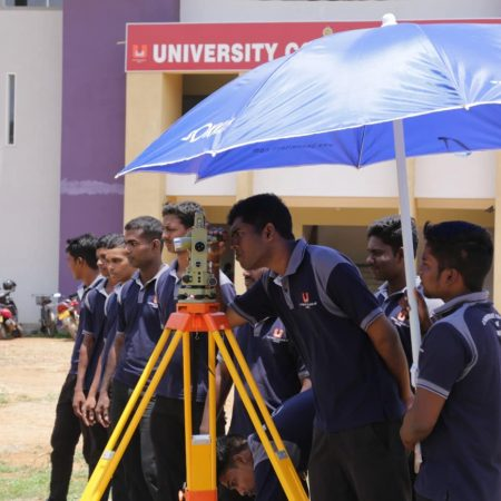 Higher National Diploma in Construction Technology (HNDCT)