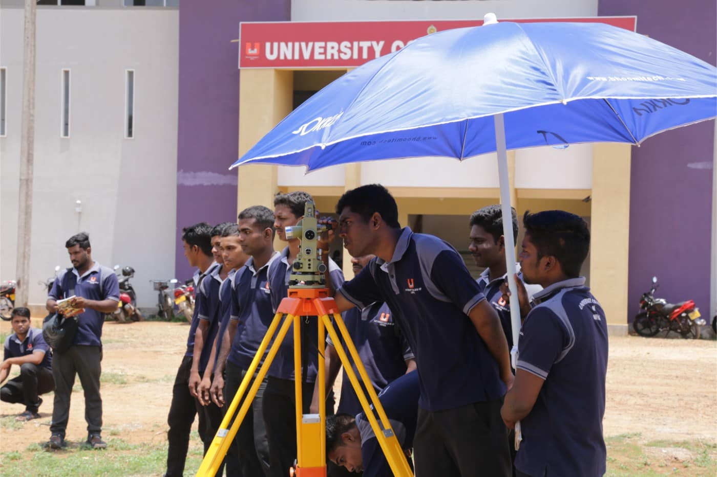 Construction Technology Tools : Higher national diploma in construction technology hndct