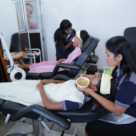 Higher National Diploma in Cosmetology (HNDC)