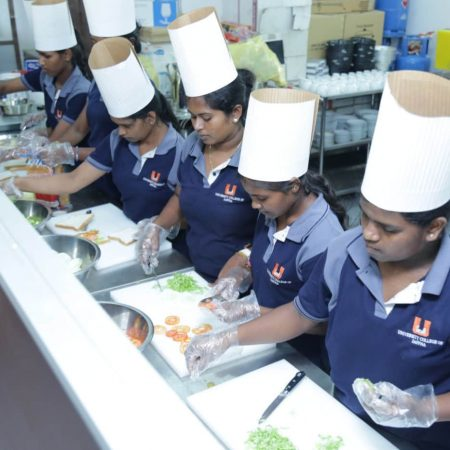 Higher National Diploma in Hospitality Management (HNDHM)