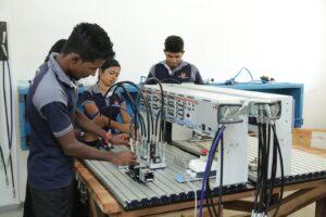 Machines – University College of Jaffna